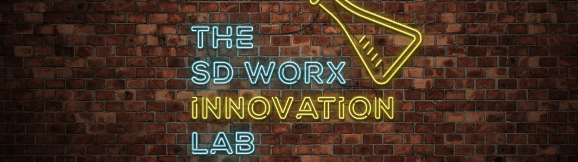 The Sd Worx Innovation Lab
